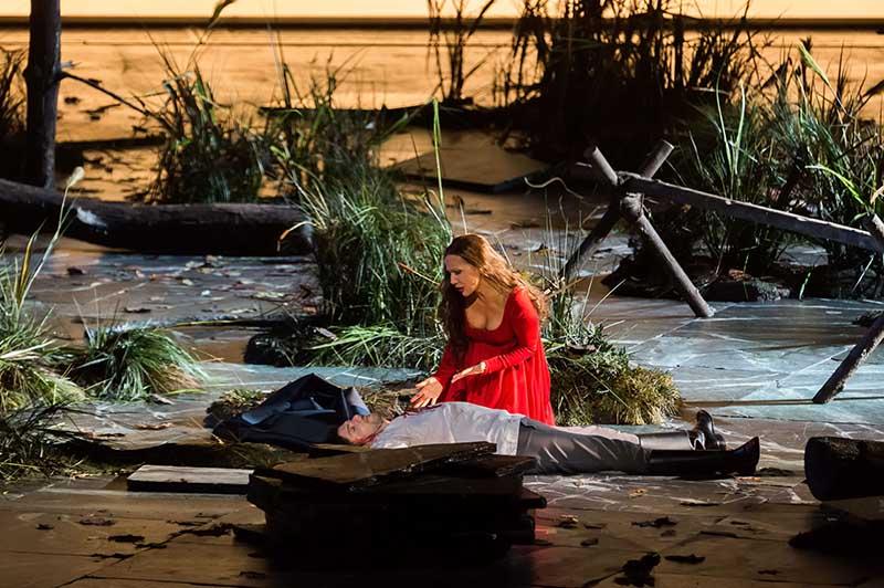 Tosca de Puccini