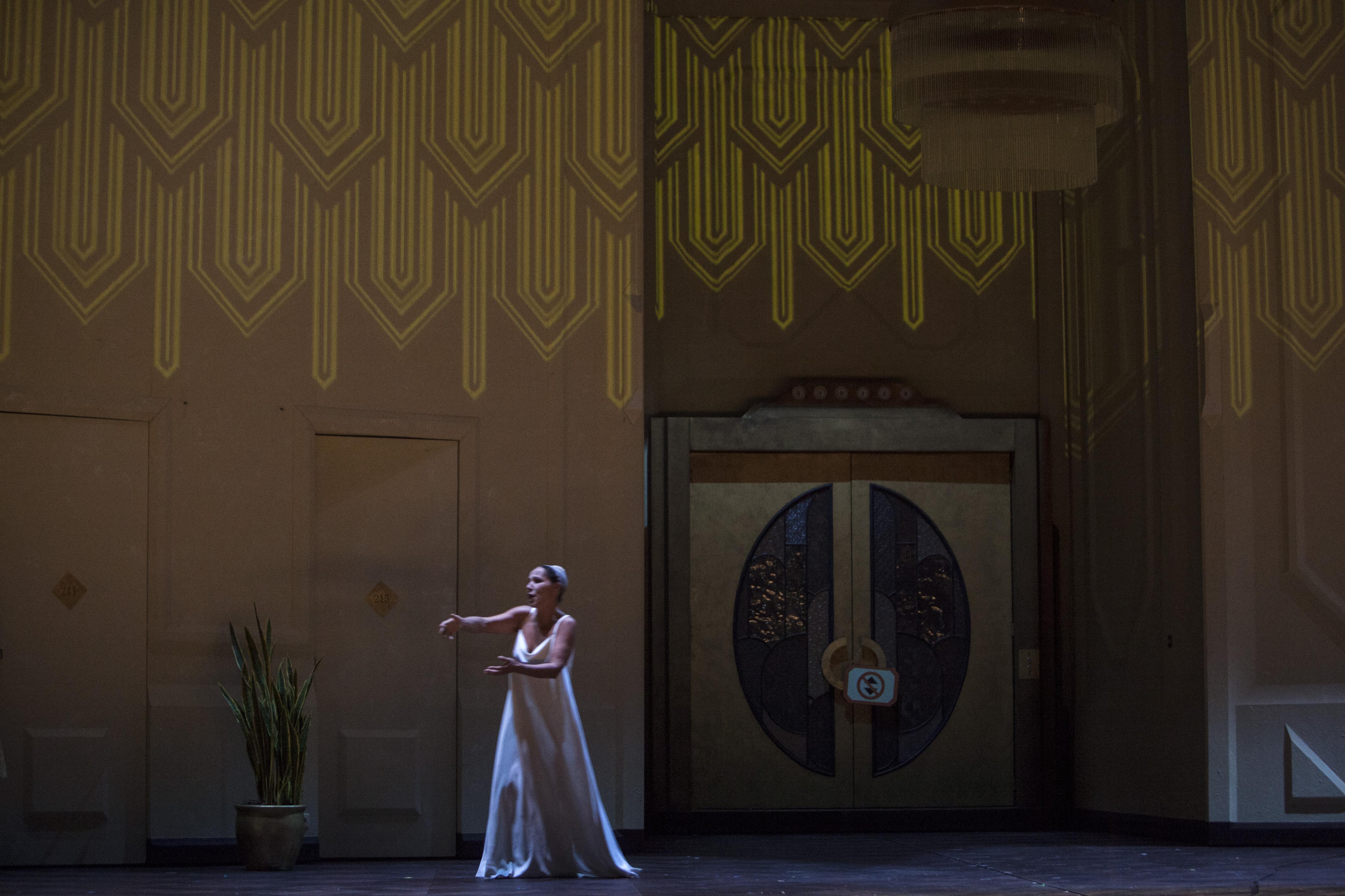 Macbeth de Verdi