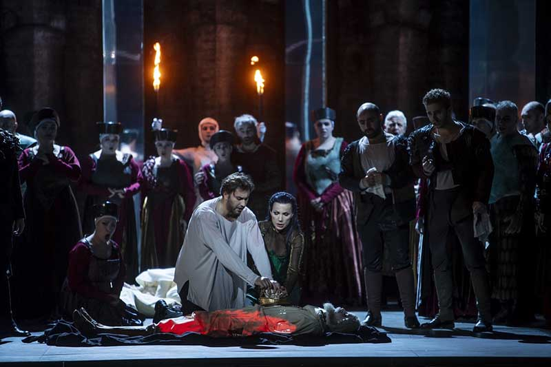 Macbeth de Verdi
