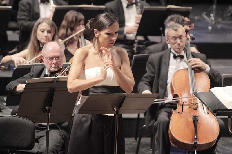 Roberto Devereux de Donizetti
