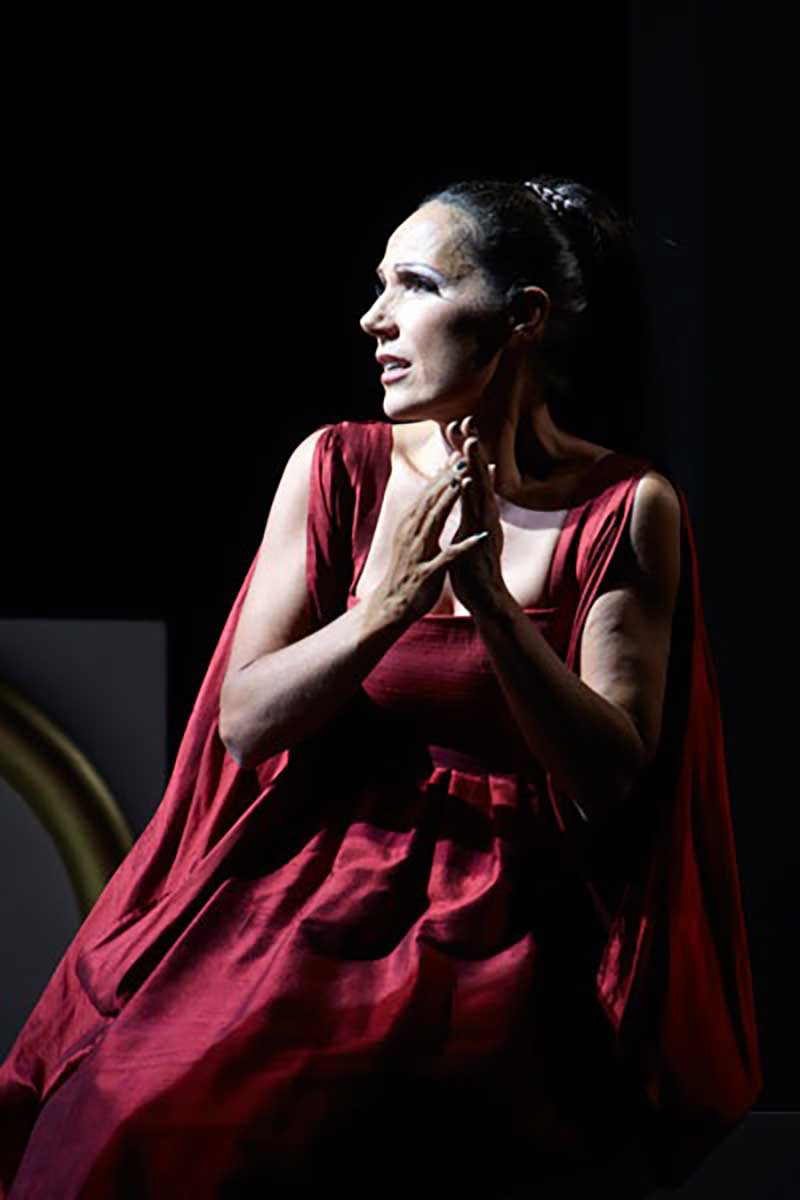 Norma de Bellini
