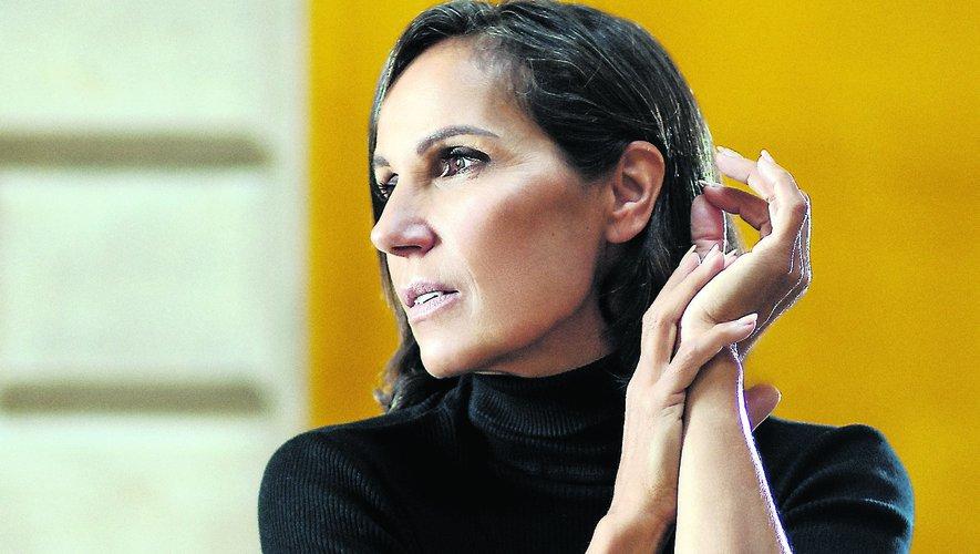 Beatrice Uria Monzon Portrait
